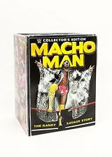 Macho Man- The Randy Savage Story (Collector's Edition)