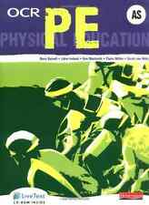 OCR AS PE Student Book, Ken Mackreth, David Carnell, John Ireland, Sarah Van Wel