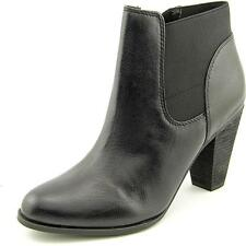 Steven Steve Madden Roami Women  Plain Toe Leather  Bootie NWOB