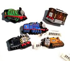 Thomas Tank Engine Train Jibbitz Authentic Crocs Shoe Charms Percy Toby Mavis +
