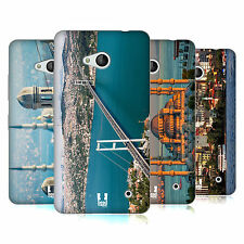 HEAD CASE DESIGNS BEST OF ISTANBUL SOFT GEL CASE FOR MICROSOFT PHONES
