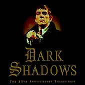 Dark Shadows: The 30th Anniversary Collection by Original Soundtrack (CD,...