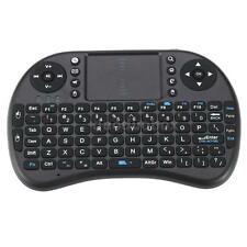 Mini Wireless Keyboard Handheld Air Mouse Touchpad Remote Control Andriod F9D7