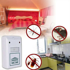 Useful Electronic Ultrasonic Rat Repellent Pest Mosquito Mouse Mice Repeller SH
