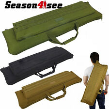 900D Tactical Molle Multifunctional Large Bag Fish Hunting Golf Clubs Case Bag