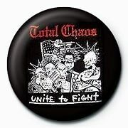 Total Chaos Unite Badge