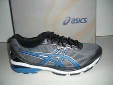 ASICS MENS GEL-KAYANO 23 RUNNING SNEAKERS-SHOES-T646N-9345-SILVER/IMPERIAL/BLACK
