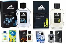 Adidas EDT Men Developed with Athletes Natural Spray 100 ml