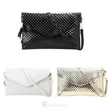 Fashion women's  Lady evening Clutch Wallet Handbag Shoulder Bag Messenger Bags
