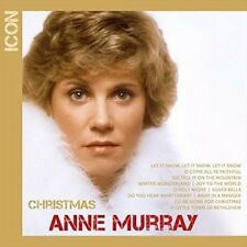 Icon - Christmas - Murray,Anne CD-JEWEL CASE