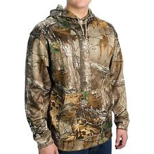 New Scent Blocker Trinity Fleece Pullover Hoodie Realtree Xtra Most Sizes
