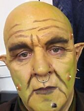 Halloween Horror Stick on Moles Warts and Boils Witches, Ogres, Old Ladies,