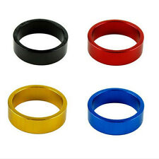 Stem Spacer For Aluminum Mountain Road Bike Bicycle Cycling Headset SE