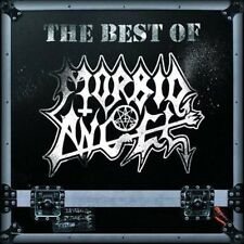 Best of Morbid Angel - Angel Morbid Compact Disc