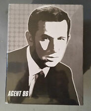 Get Smart Complete Series 25 Dvd Boxset Brand New Sealed