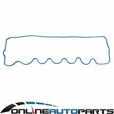 Valve Rocker Tappet Cover Gasket Falcon 4.0L 6cyl EF EL AU XG XH Fairlane XR6 (Fits: More than one vehicle)