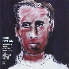 Another Self Portrait: 1969-1971 (The Bootleg Series Volume 10) - Bob Dylan New