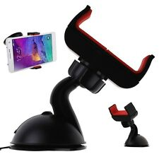 Car Windshield Stand Mount Holder For iPhone 7 Smart Cell Phone MP3 PDA GPS