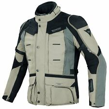 Dainese D-Explorer Gore-Tex Jacket  Peyote/Black/Taupe