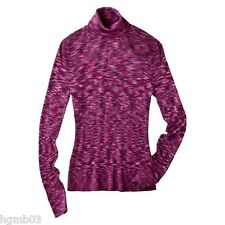 MISSONI FOR TARGET TURTLENECK SIZE S SMALL, XL EXTRA LARGE- NEW