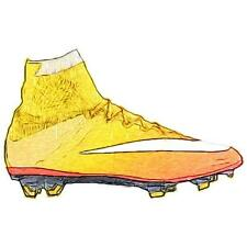 Nike Mercurial Superfly FG - Women's Soccer Shoes (Bright Mango/WT/Laser OR/Opt