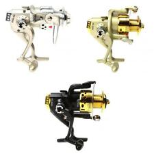 6BB High Power Gear Sea Tackle Freshwater Spinning Spool Fishing Reel SG4000