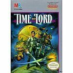 Time Lord - Nintendo NES