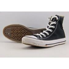 Converse Chuck Taylor All Star Hi Youth US 5.5 Black Pre Owned Blemish 2236