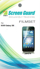 Screen Protector for Samsung GT-I9300 Galaxy S 3 / III Clear