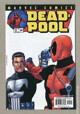 Deadpool (1997 1st Series) #54 VF/NM 9.0