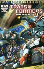 Transformers More than Meets the Eye (2012 IDW) #31 VF