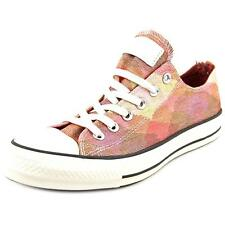 Converse CT Missoni Ox Women US 9.5 Pink Sneakers UK 7.5 EU 41 2836