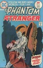Phantom Stranger (1969 2nd Series) #37 FN