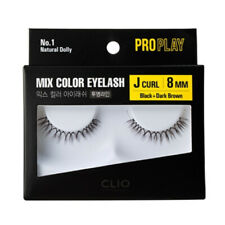 Korean Cosmetics VOV New Eye Lashes various kinds 10 pairs