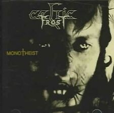 Monotheist - Frost Celtic Compact Disc