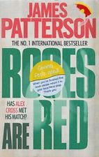 Roses are Red, Patterson, James | Paperback Book | Good | 9780755381241