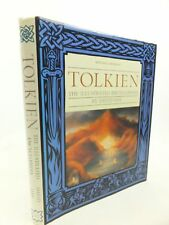 TOLKIEN THE ILLUSTRATED ENCYCLOPEDIA - Tolkien, J.R.R. & Day, David. Illus. by A