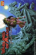 Warlord of Mars Dejah Thoris (2011 Dynamite) #8A VF