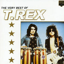 Very Best of Marc Bolan by Marc Bolan & T. Rex/Marc Bolan/T. Rex *New CD*
