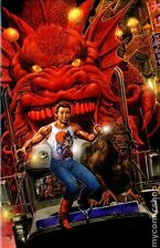 Big Trouble in Little China (2014 Boom) #1C VF/NM 9.0