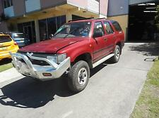 Now Dismantling 1992 Toyota 4Runner RV6 VZN130 V6 Manual  Parts from $75 #6197