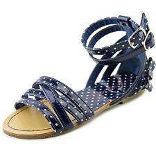 Laura Ashley LA31871 Gladiator Sandal Toddler 5679