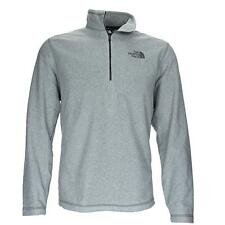 The North Face TKA 100 Glacier 1/4 Zip Fleece Jacket Jacket Men NWOT 5162