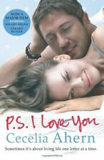 PS, I Love You, Cecelia Ahern | Paperback Book | Good | 9780007263080