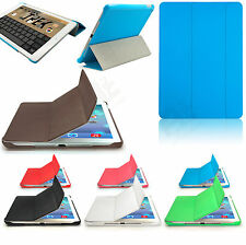Ultra Slim Flip Smart Case Protective Folding Stand Cover Apple iPad Generation