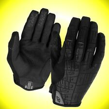 DND Pattern S Small Black Gloves Giro Road or Mountain Glove New glove