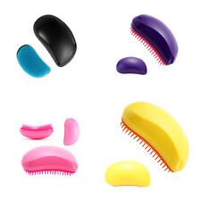 2016 Healthy Comb Scalp Loss Massage Brush Hairbrush Cushion Professional Hair