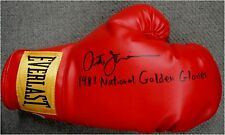 Art One Glove Jimmerson Signed Everlast Boxing 1983 National Gold Glove PSA/DNA