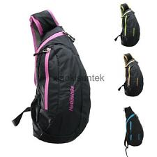 Naturehike Waterproof Travel Hiking Messenger Shoulder Backpack Sling Chest Bag