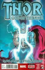 Thor God of Thunder (2012) #25A NM